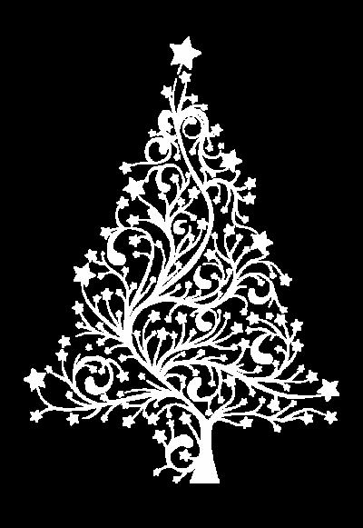 christmas-tree-abstract